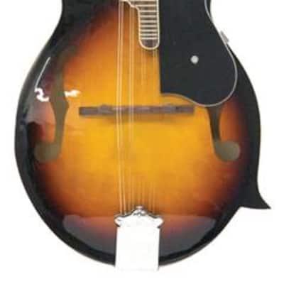 Kona KMF10 Traditional Florentine Style Mandolin for sale