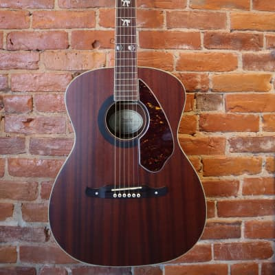 Fender Tim Armstrong Hellcat Concert Acoustic Electric for sale
