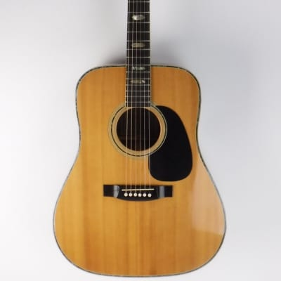 Used Tama 3558/S Acoustic Guitar 1970s MIJ for sale