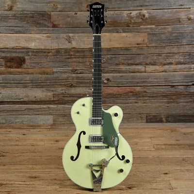 Gretsch G6118T Anniversary with Bigsby 2003 - 2016