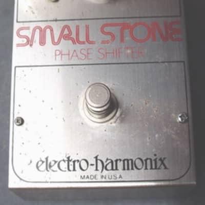 Electro Harmonix Small Stone  Phaser original1975