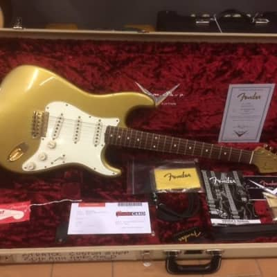 Fender stratocaster '60 custom shop relic 50th for sale