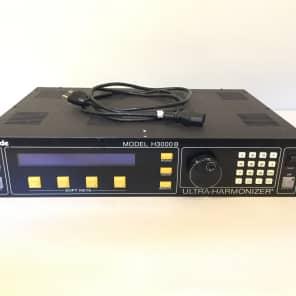 Eventide H3000 B Broadcaster Version Ultra-Harmonizer