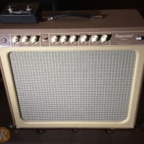 Tone King Imperial MKII 2010s Brown image