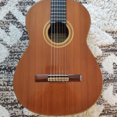 Miguel Rodriguez Jr. Classical guitar 1987 for sale
