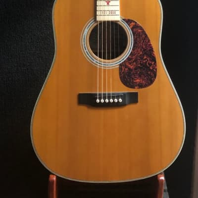 Martin HD-0 Grand Ole Opry 2002 Natural for sale