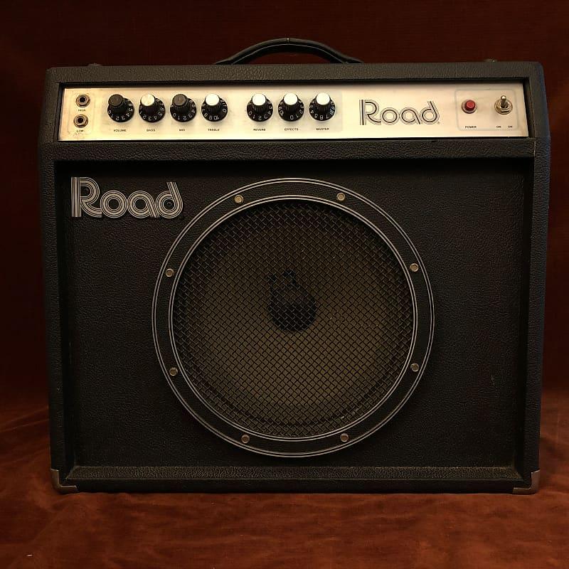 Road Electronics Vintage 1x12