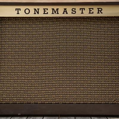 Vintage Magnatone / Imperial Tonemaster Custom 214 1962 Rare Find!