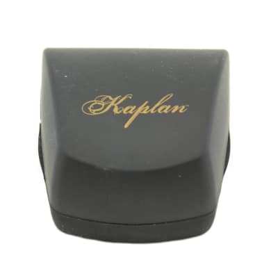Daddario Kaplan Premium Light Rosin With Case