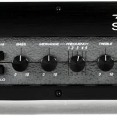 Ampeg SVT-7PRO  Tube Preamp Bass Amplifier Head w/ Free Shipping