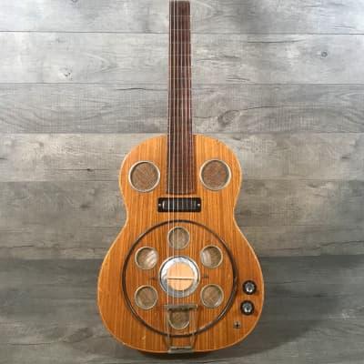 Del Vecchio Dinamico Resonator 1960s for sale