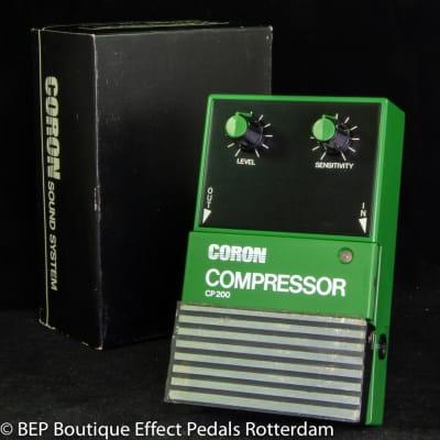 NOS Coron CP-200 Compressor Japan