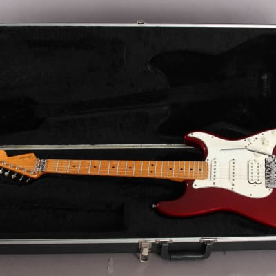 1996 Fender American Classic HSS Floyd Rose Stratocaster for sale