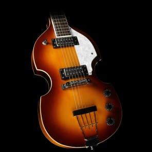 Hofner HI-459-SB Ignition Series Violin Guitar Sunburst