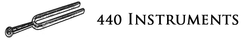 440 Instruments LLC