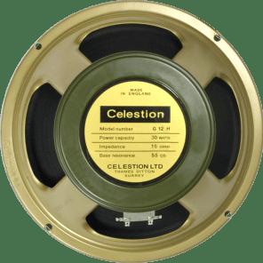 "Celestion  G12H Heritage 12"" Speaker 16 Ohm 30W"