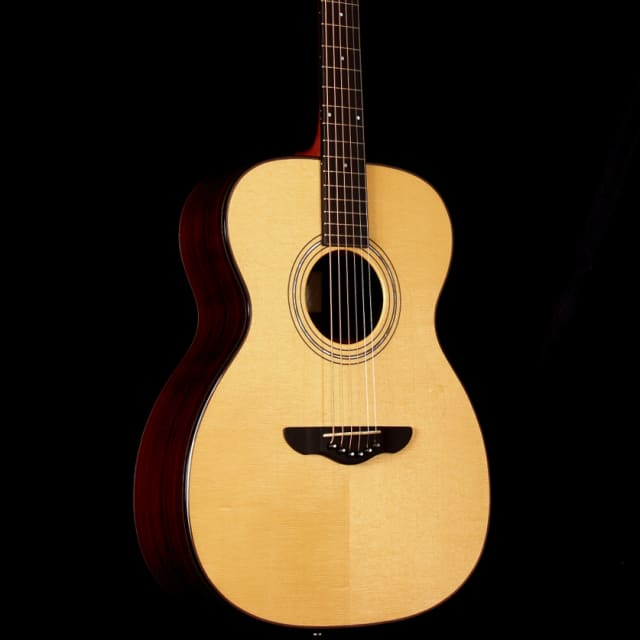 Northwood Guitars 80 Series Deep Body OM  - NEW image