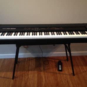 Roland RD-600 88-Key Digital Stage Piano