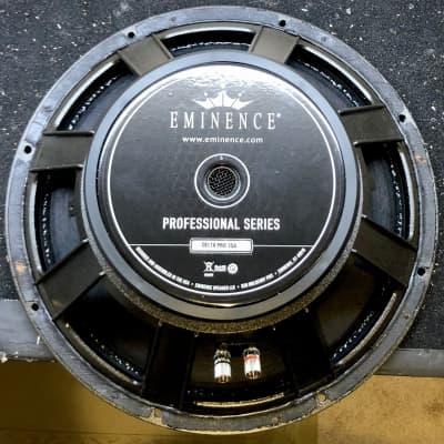 "Used Eminence Delta Pro 15A 15"" speaker"
