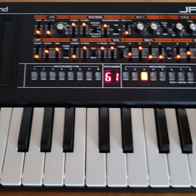 Roland Boutique Series JP-08 Sound Module w/Keyboard