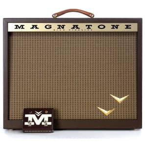 Magnatone Panoramic Stereo for sale