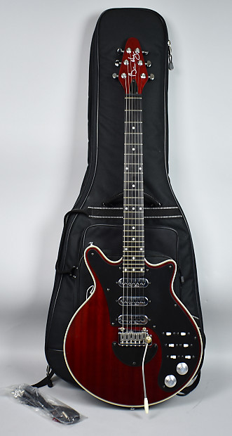 guitar nicknamed red special - HD811×1520