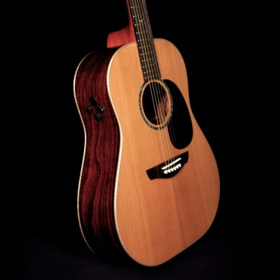Faith PJE Legacy FG2RE Mars 2-Piece Rosewood for sale