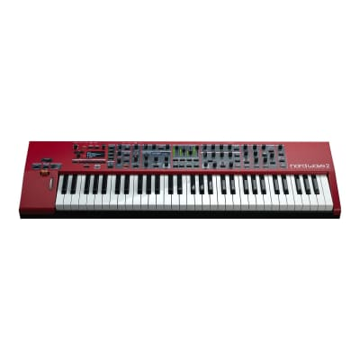 Nord Wave 2 Performance Synthesizer