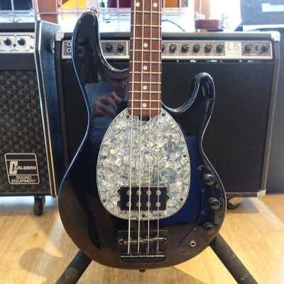 OLP MM-2 Stingray Bass Black for sale