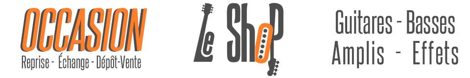 Le Shop - Lyon