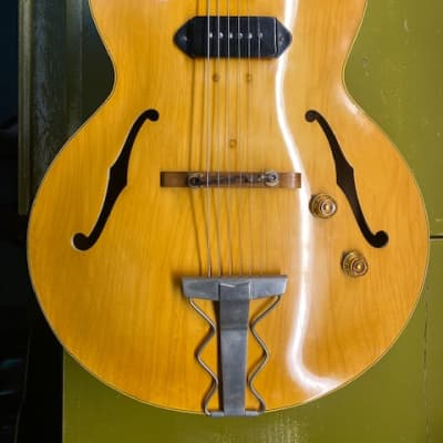 Gibson ES-175 1958 Natural for sale