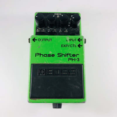 Boss PH-3 Phase Shifter Pedal *Sustainably Shipped*