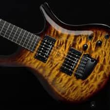 Used Parker PDF105 Guitar!