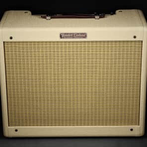Fender Limited Edition '57 Custom Deluxe - Alnico Cream - 1x12
