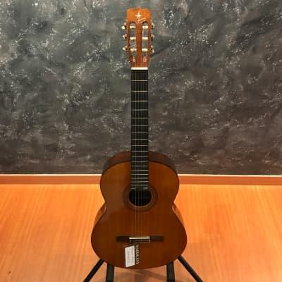 Montana M16-4 Natural Finish Classical Guitar