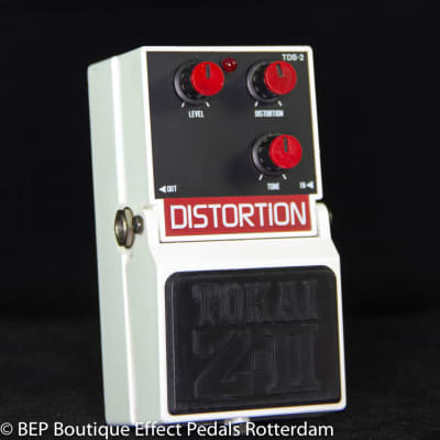 Tokai Z-II Distortion 80's Japan