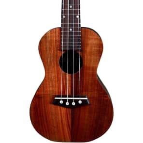 Kanile'a Ukulele K-1 Tenor Ukulele Regular Natural for sale