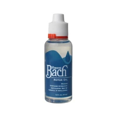 Bach Rotor Oil (Single Bottle)