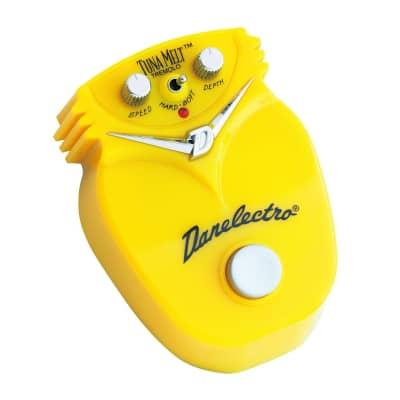 Danelectro Tuna Melt Tremolo DJ-5 Compact Pedal