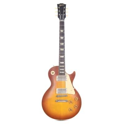 Gibson Custom Shop Murphy Lab '58 Les Paul Standard Reissue Ultra Light Aged