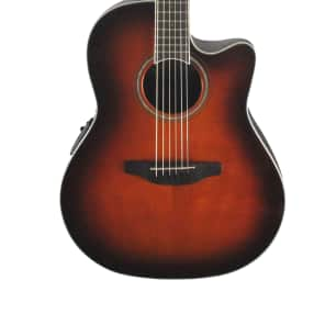 Ovation Celebrity Standard CS24 2-color Sunburst