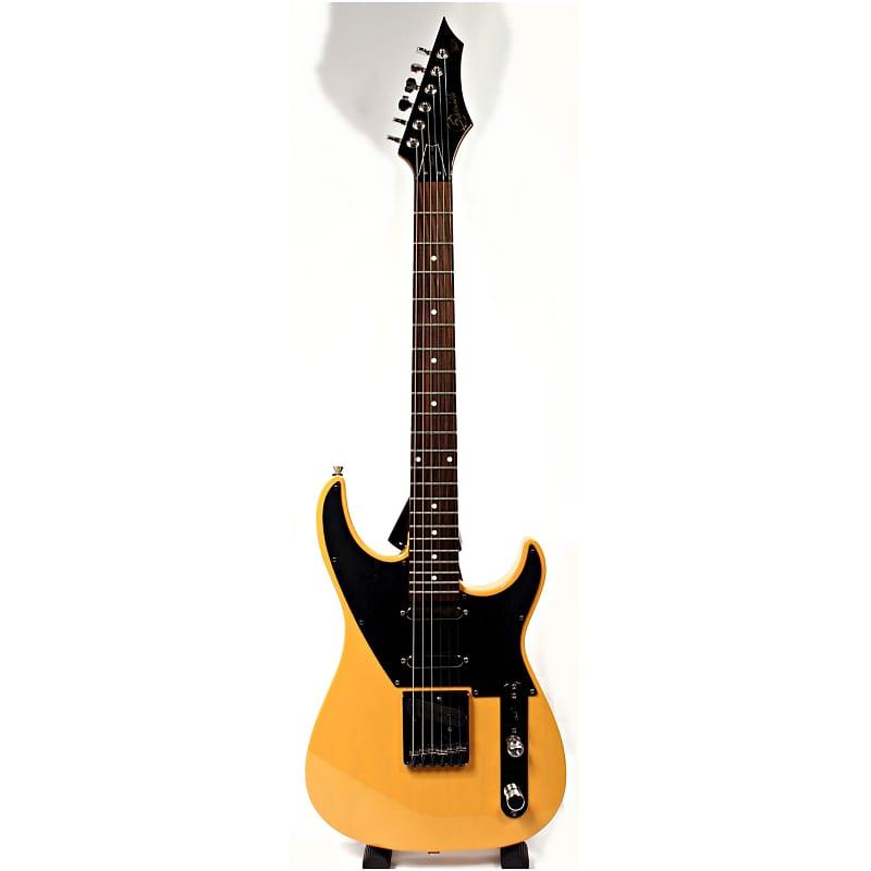 samick mr series electric guitar model mr10bts reverb. Black Bedroom Furniture Sets. Home Design Ideas