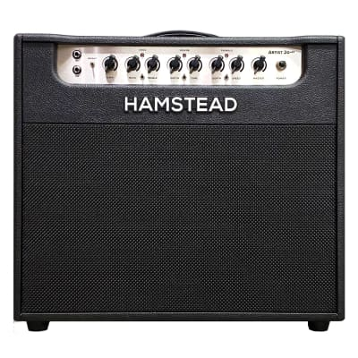 Hamstead Artist 20+RT Hand-Wired 1x12