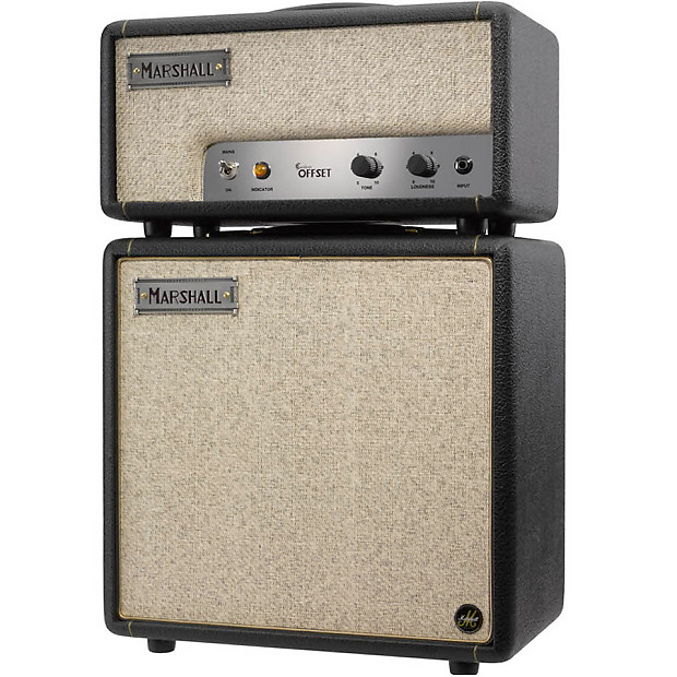 marshall custom shop 1 watt jtm offset tube amp stack reverb. Black Bedroom Furniture Sets. Home Design Ideas