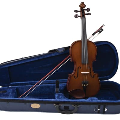 Stentor Student Series I 1/10 Size Violin Outfit Set with Case & Bow