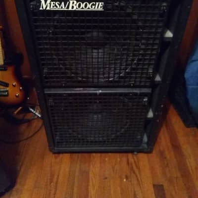 Mesa Boogie Diesel 2x15