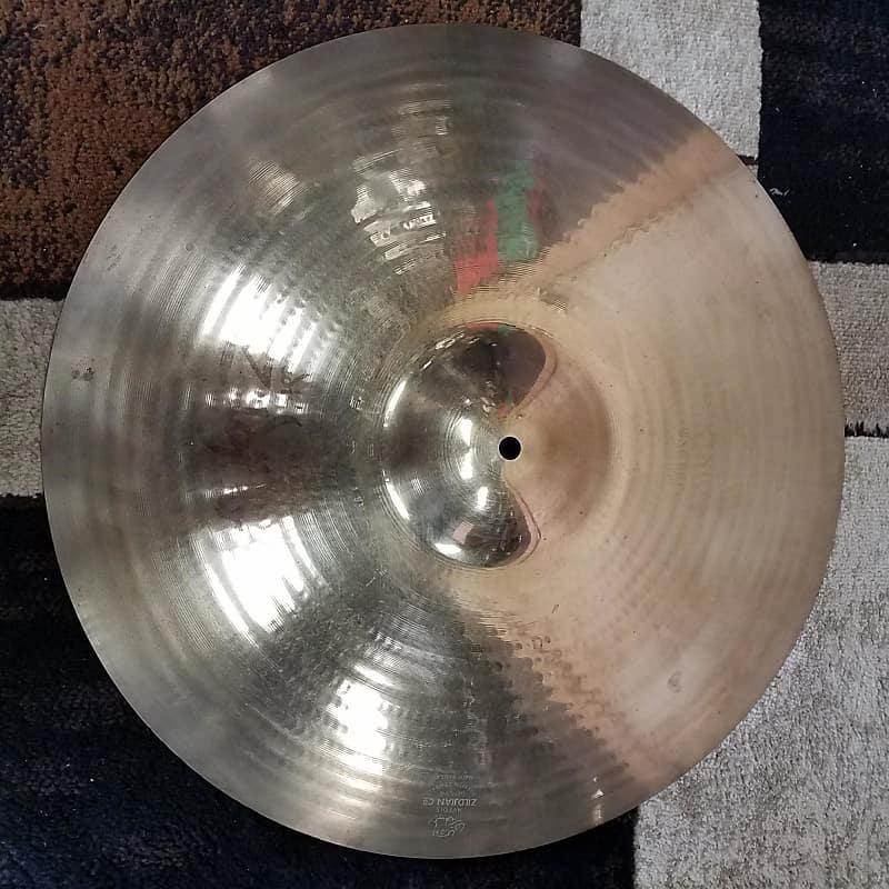Zildjian A Custom 20