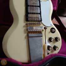 Gibson Les Paul (SG) Custom 1965 White image