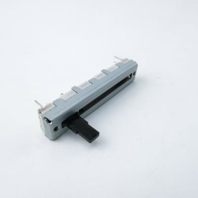 Korg - i1/2/3 - New Slide potentiometer