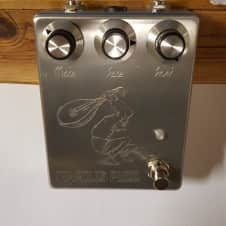 Faceless FX Marquis Fuzz